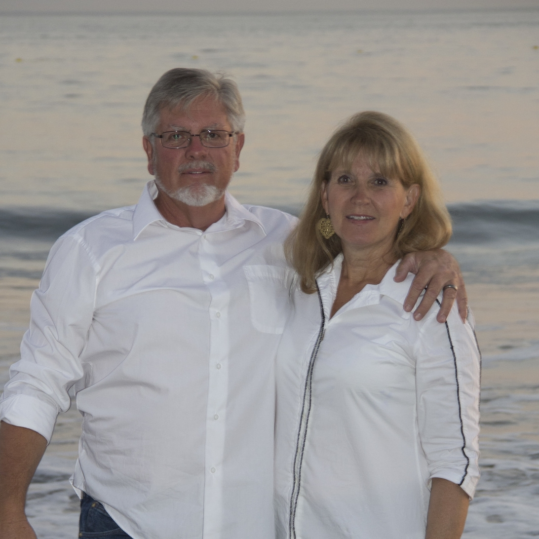 Claude and Cheri Clark, owners and operators