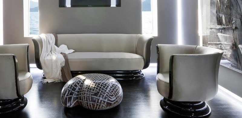 Комплектация и мебелирование