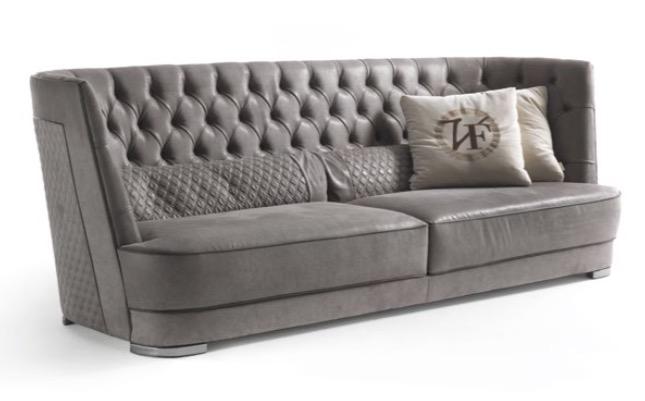 Варианты диванов