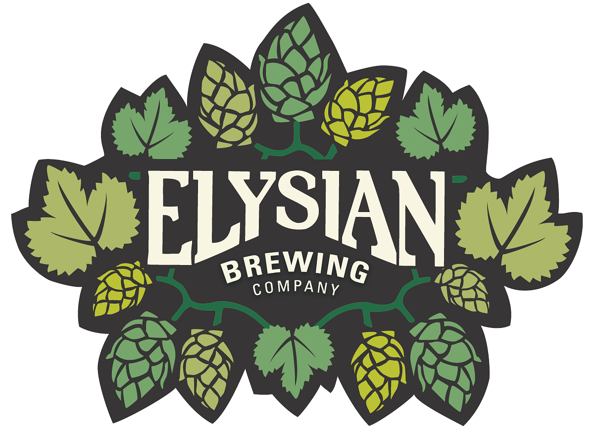 "Elysian Brewing Company - Seattle, WA   ""Elysian Brewing operates four Seattle restaurants – Elysian Capitol Hill, Elysian Tangletown, Elysian Fields, Elysian Bar, and a full production brewery – Elysian Airport Way, in the Georgetown neighborhood. Known for variety, Elysian has brewed over 350 craft beers since it opened on Capitol Hill in 1996."""