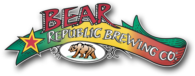 "Bear Republic Brewing Company - Healdsburg, CA   ""The story of Bear Republic, like most other craft brewers, begins with homebrewing. It was the spark for our passion to create quality, hand-crafted beers. From brewer to bottler, everyone that works (and plays) together at Bear Republic is dedicated to bringing you fresh, never-filtered craft beer."""