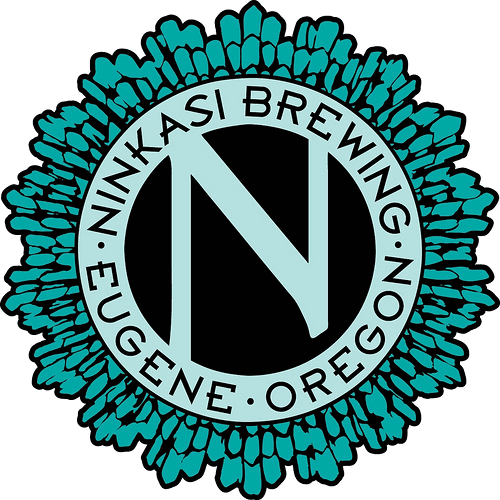"Ninkasi Brewing Company - Eugene, OR   ""Now in its tenth year, the Ninkasi brewery continues to grow while remaining fully independent and continuously focused on community. A team of two has increased to a family of over 100 employees who operate Ninkasi's tasting room, production and lab facilities, sales force, marketing teams, local distribution arm, and a donations program. Ninkasi maintains a year-round Flagship Series of seven beers, including Total Domination IPA, followed by seasonal, special release, and R&D offerings."""