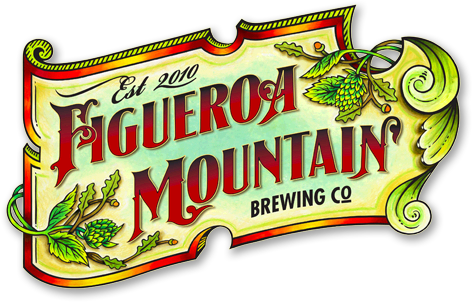 "Figueroa Mountain Brewing Company - Buellton, California   ""Figueroa Mountain Brewing Co. was founded by father and son team, Jim and Jaime Dietenhofer, in 2010.  With a passion for craft beer, they set out to pay homage to the beautiful Santa Ynez Valley with handcrafted beer and hand-drawn artwork depicting the local landscape on their labels."""