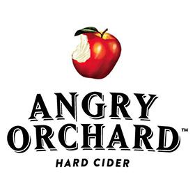 Angry Orchard Hard Cider -Walden, NY