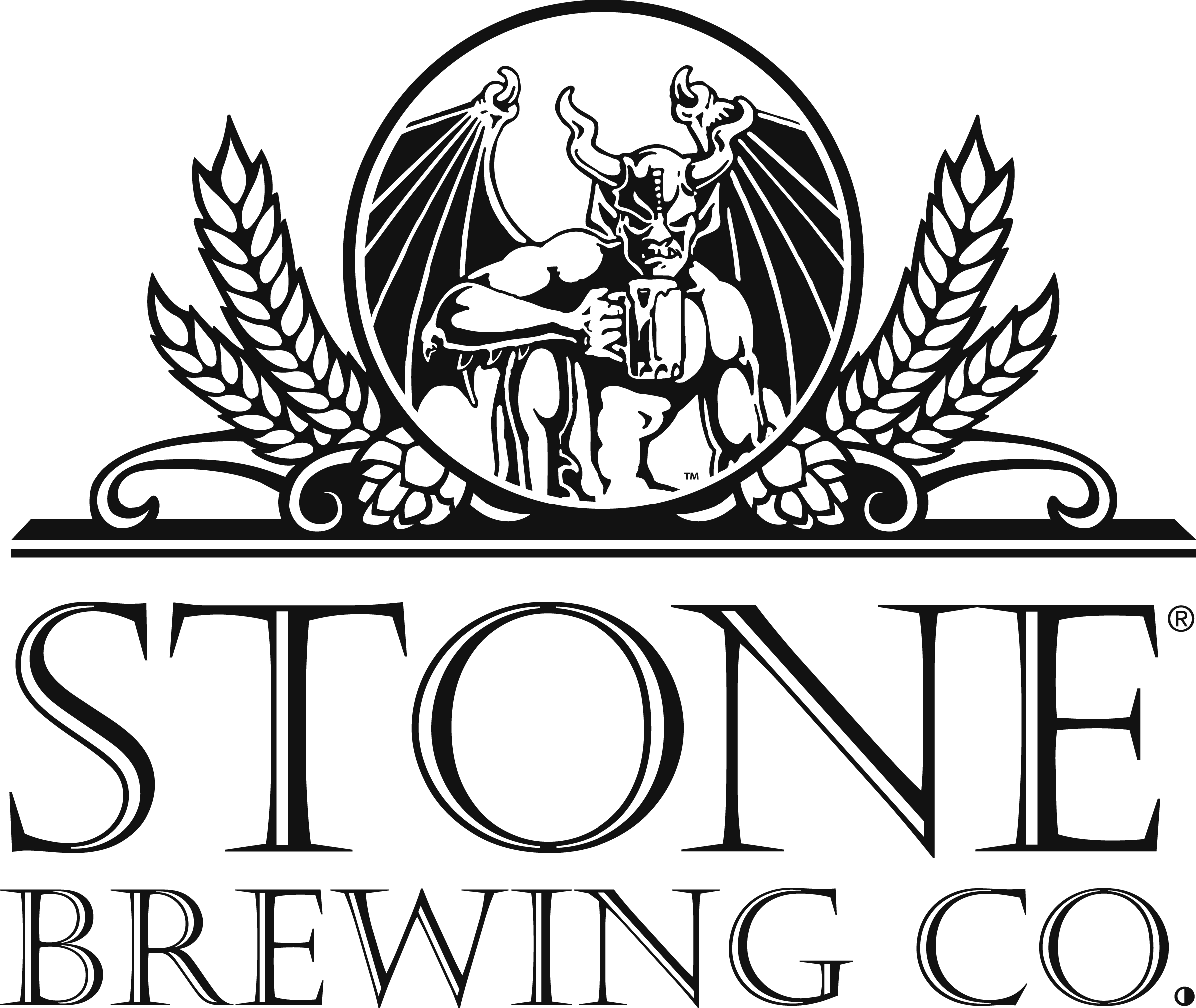 "Stone Brewing Company - San Diego, CA   ""Stone Brewing has come a long way since opening in 1996. We have grown from a small microbrewery with just two founders into one of the largest craft breweries in the United States, employing more than 1,100 amazing men and women. From the beginning, our goal has been to brew outstanding, unique beers while maintaining an unwavering commitment to sustainability, business ethics, and the art of brewing."""