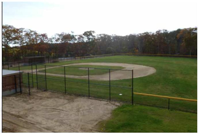 Penn Field photo