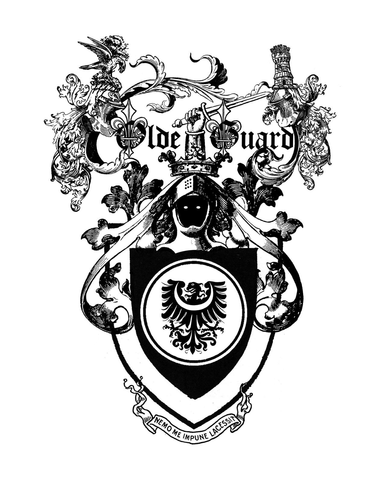 Olde Guard emblem.png