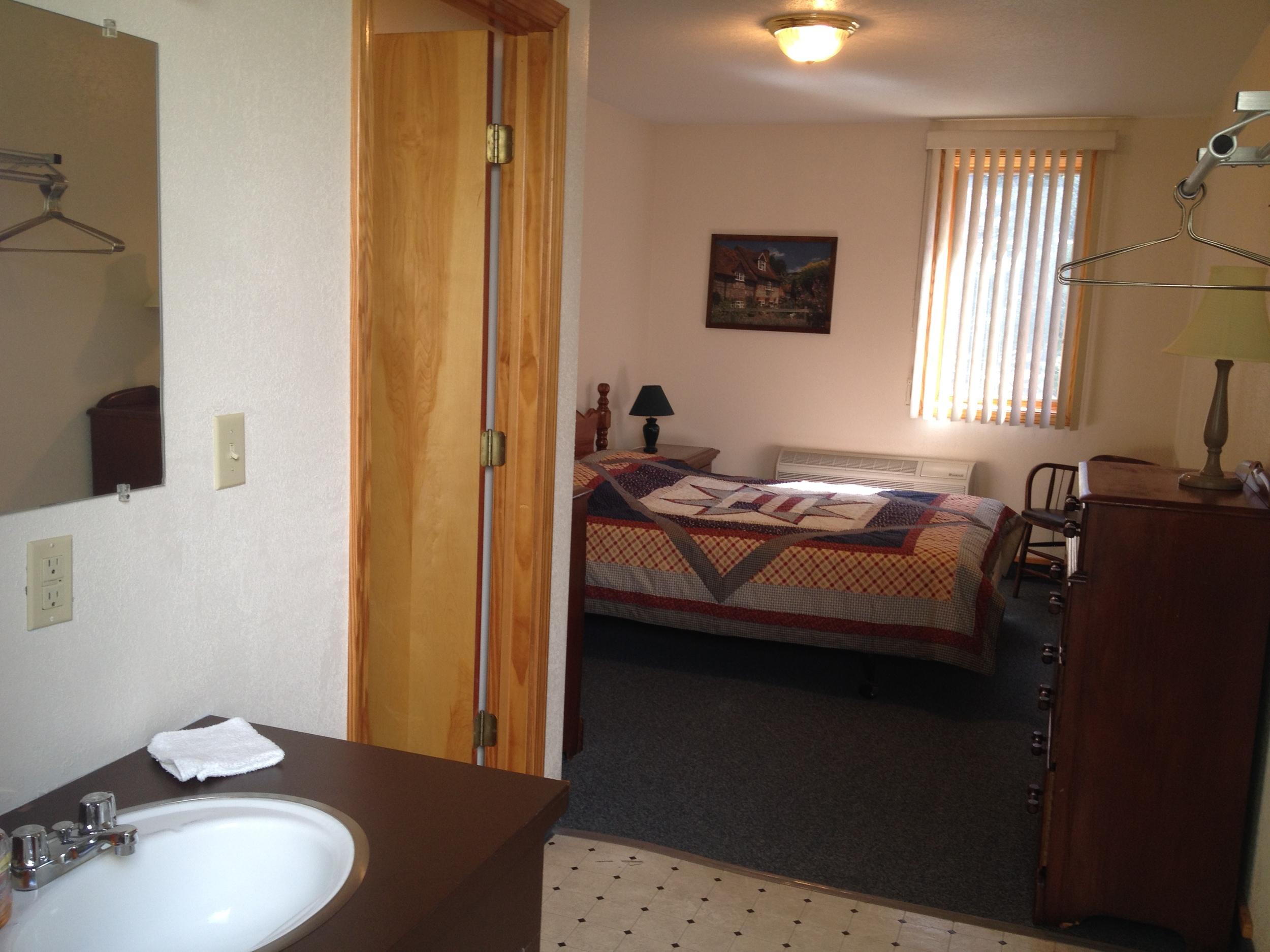 Room #2*