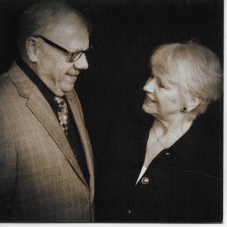 Rev. David and Rita Rueb