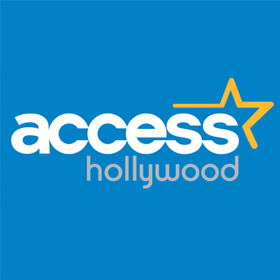 ACCESS HOLLYWOOD | LUCKY SHOPS LA