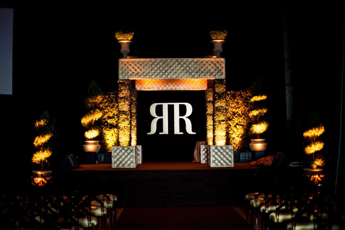 ROSE-ROSENBERG WEDDING