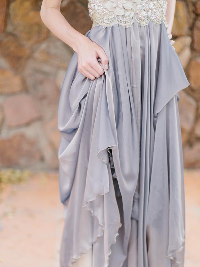 Silver Swallow Dresses | Rensche Mari