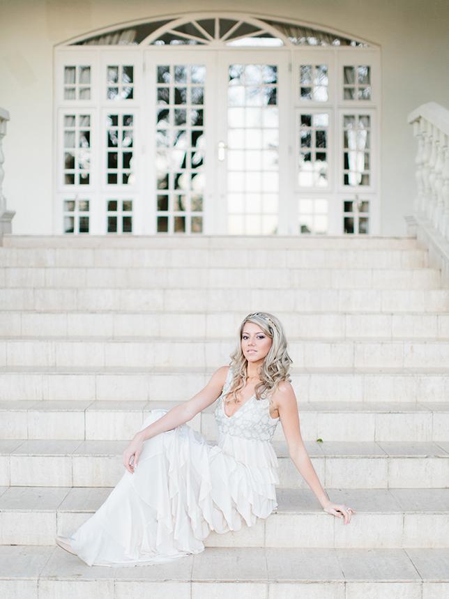 Grecian Styled Shoot | Rensche Mari