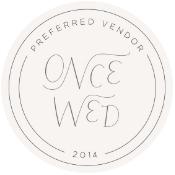 OnceWed_PreferredVendor_Circle_2014.jpg