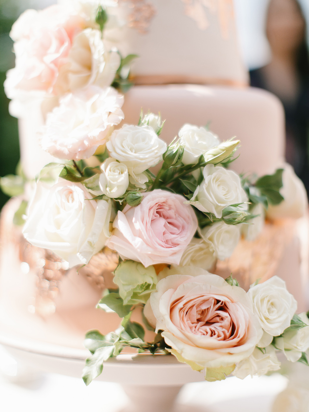 Wedding Cake | Rensche Mari Photography