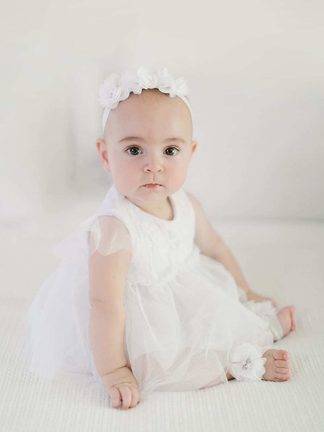 Flower Girl | Rensche Mari Photography