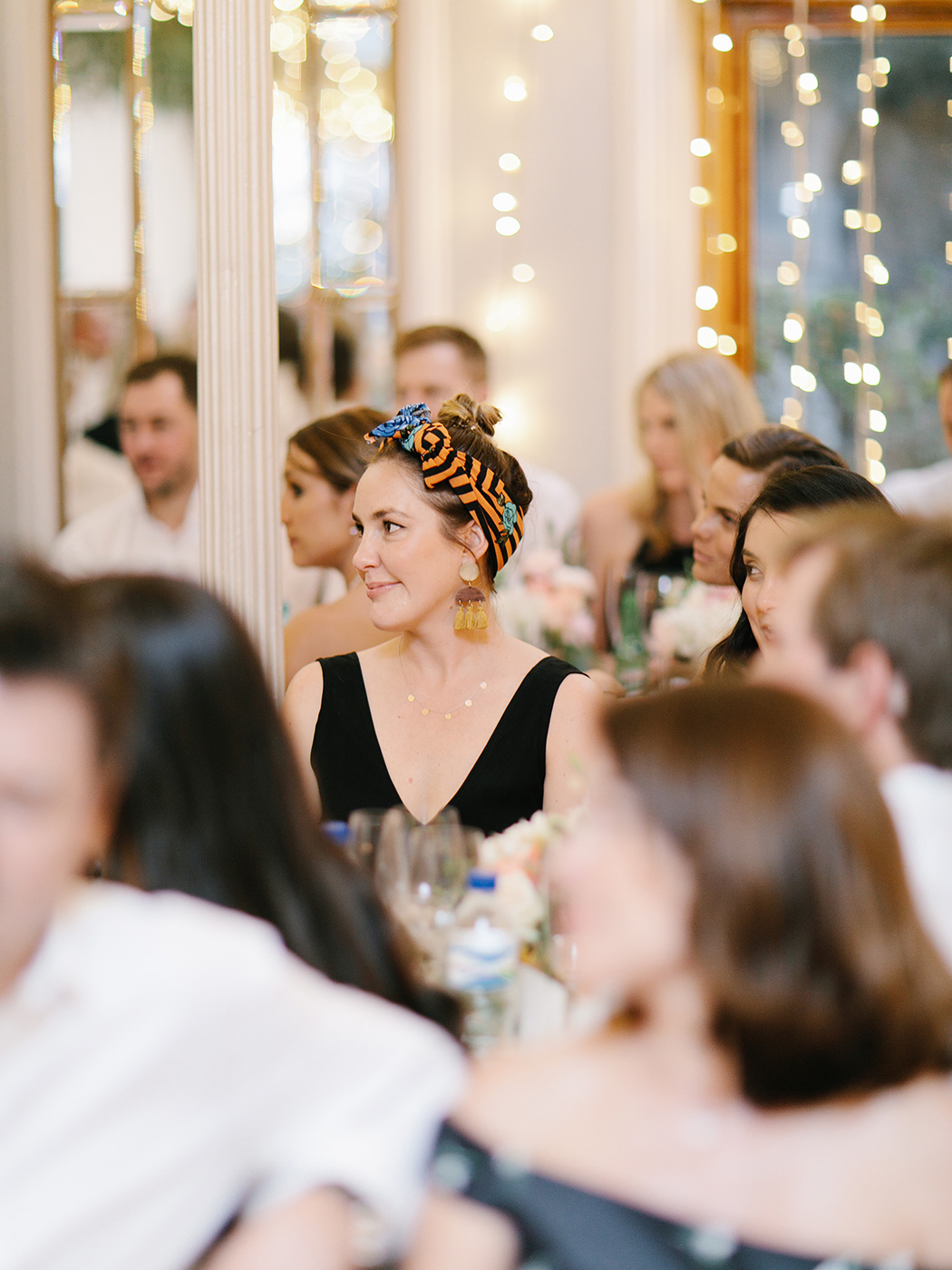 Speeches | Rensche Mari Photography