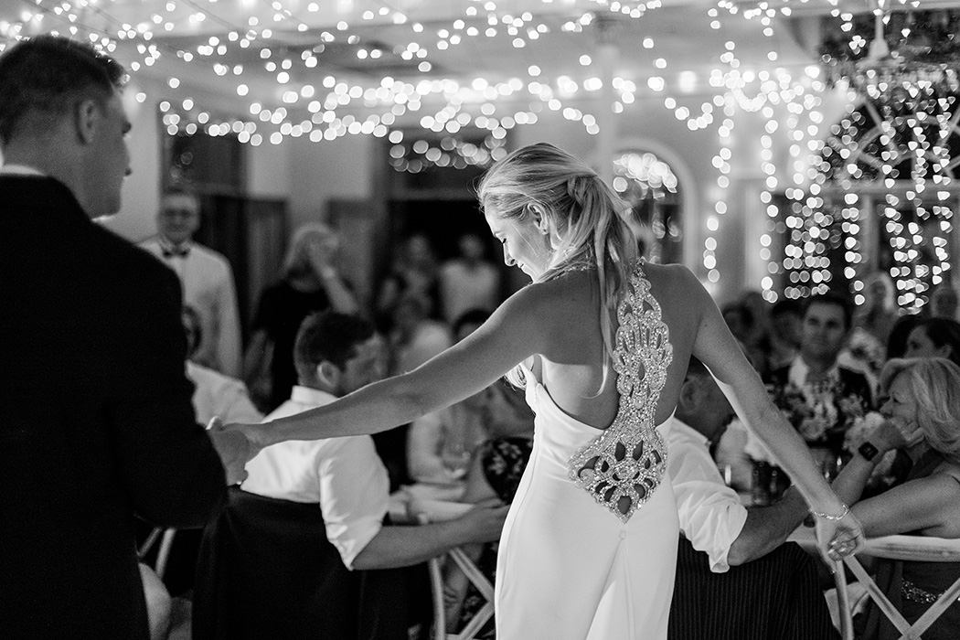 Wedding Dance | Rensche Mari Photography