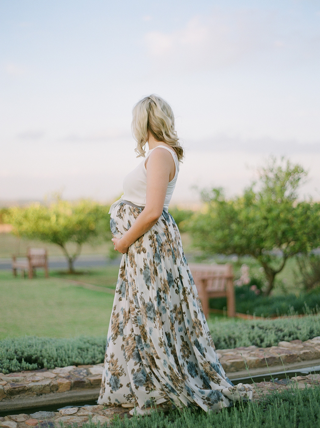 Mom to Be   Rensche Mari Photography