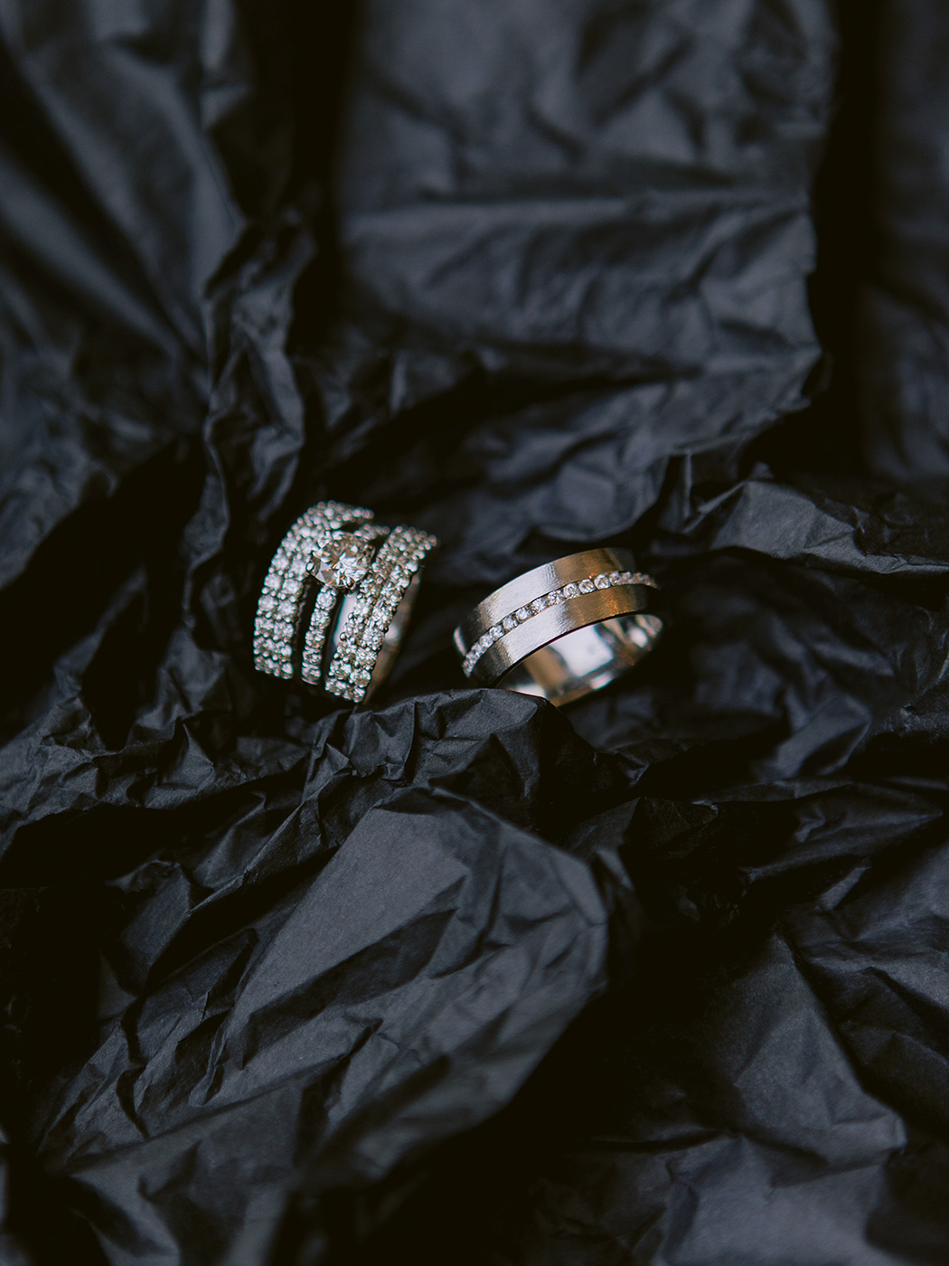 Rings | Rensche Mari Photography