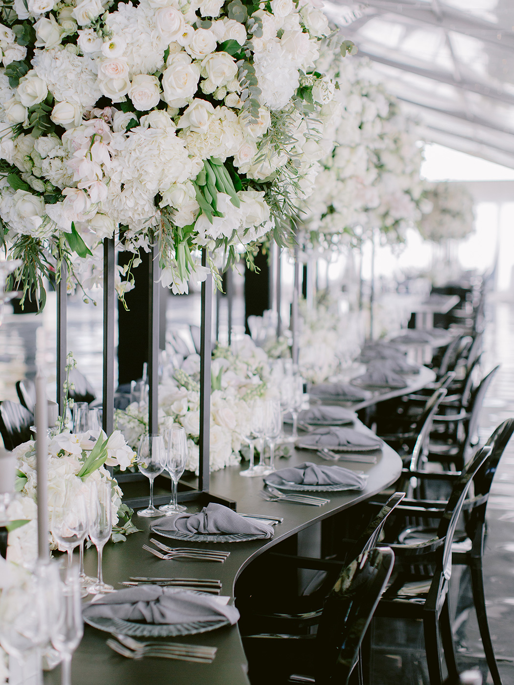 Wedding Decor | Rensche Mari Photography