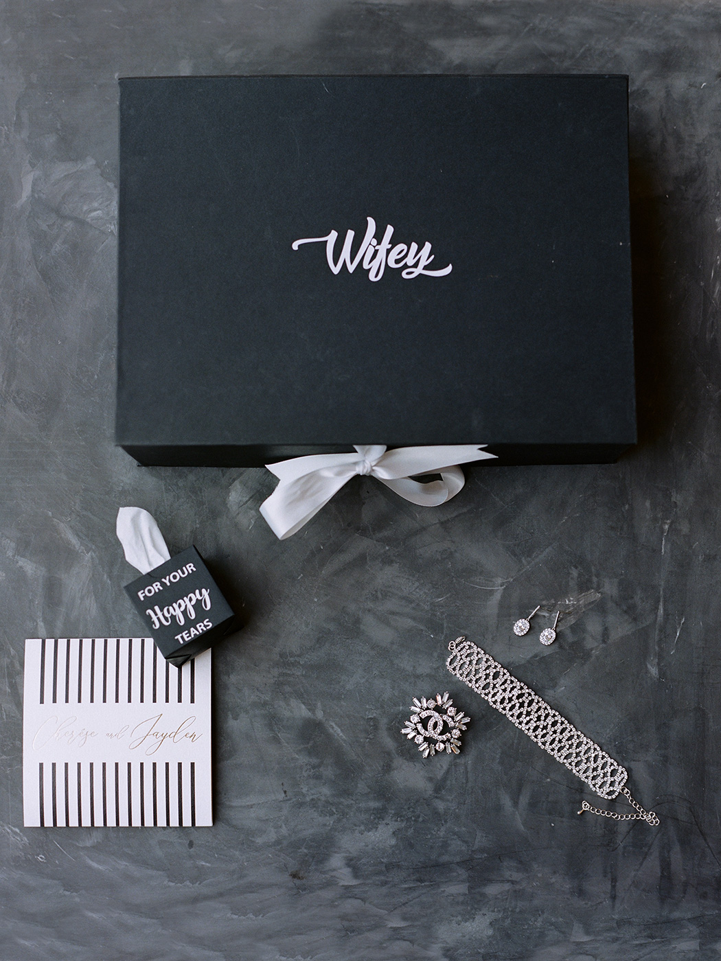 Wife Box | Rensche Mari Photography
