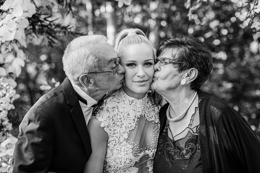 Grandparents | Rensche Mari Photography