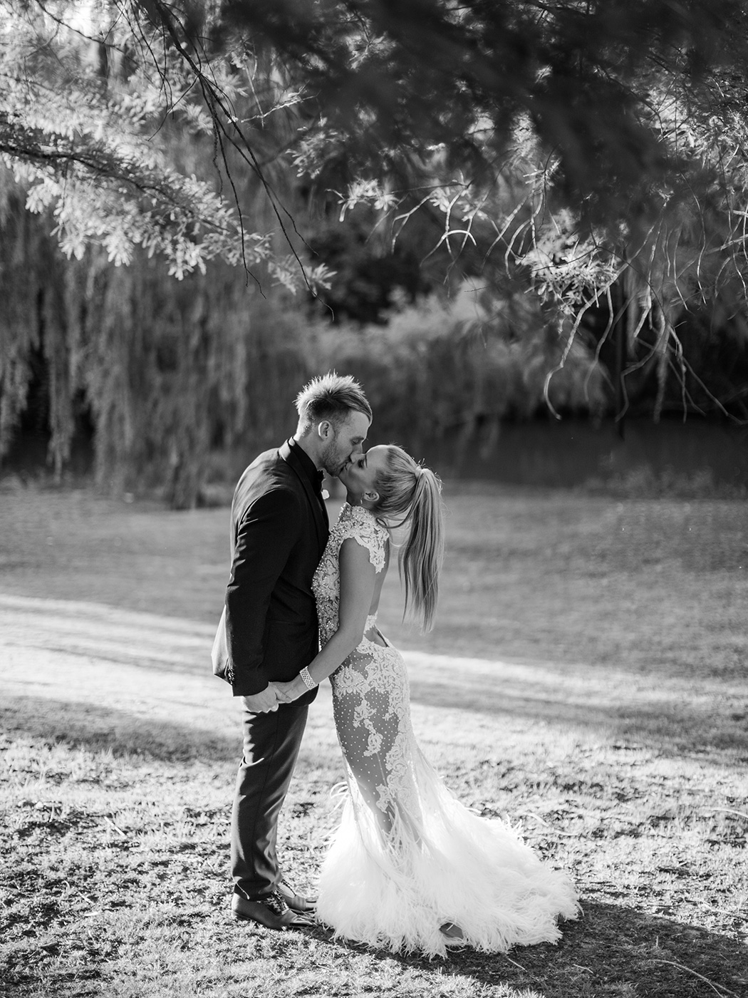Bride & Groom | Rensche Mari Photography
