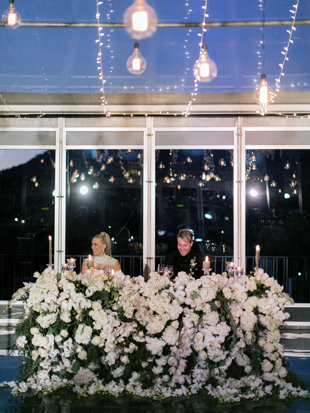 Reception | Rensche Mari Photography