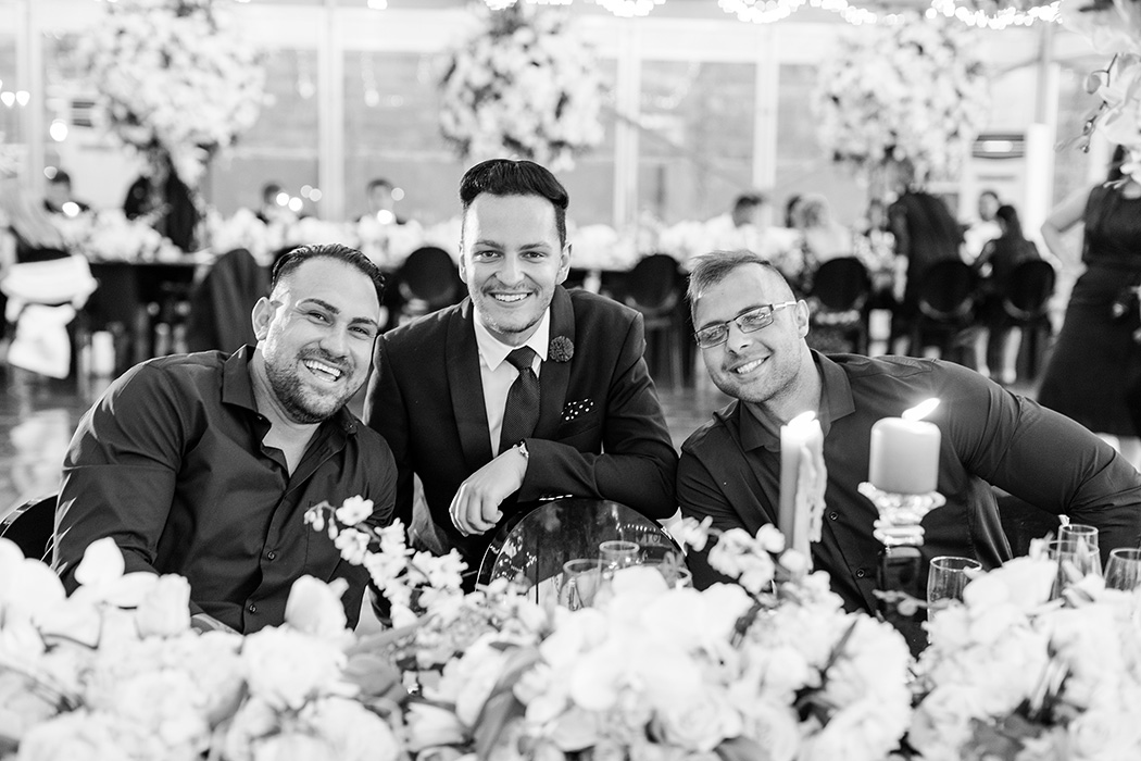 Guests | Rensche Mari Photography