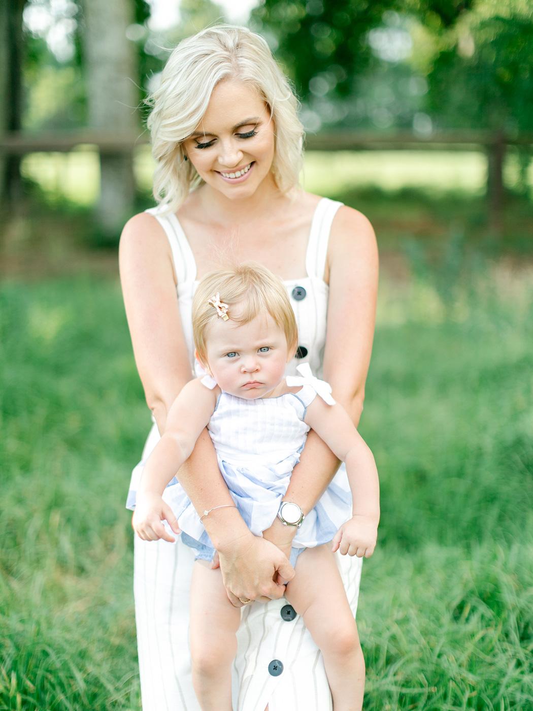 Mother & Daughter | Rensche Mari Photography