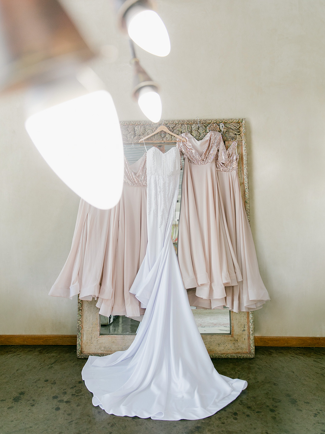 Wedding Dress | Rensche Mari Photography
