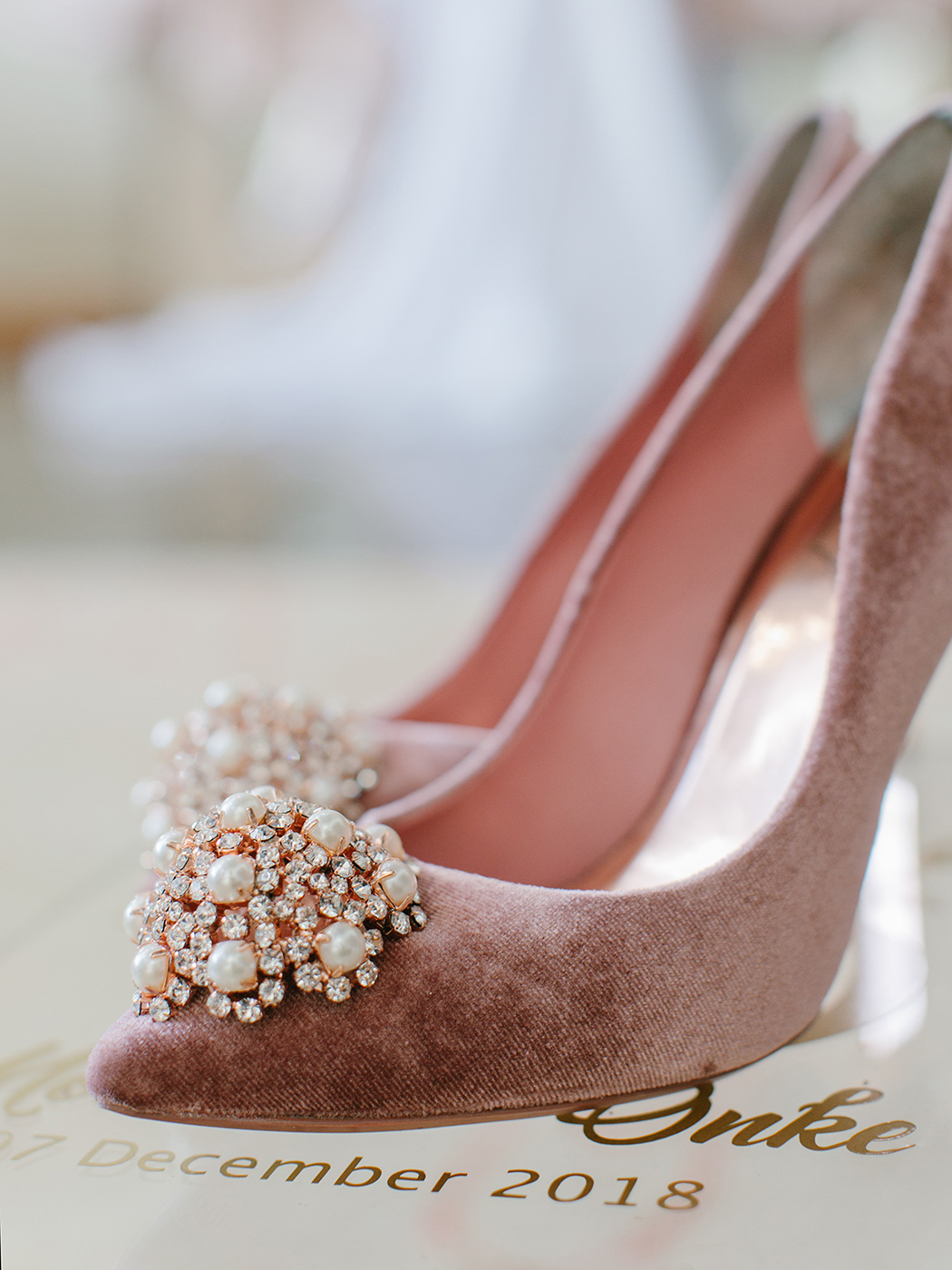 Shoes | Rensche Mari Photography