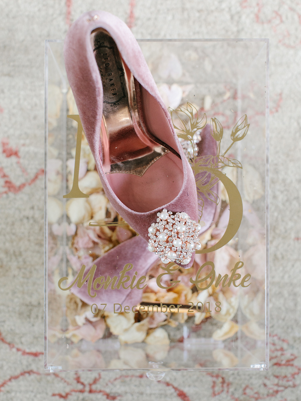 Shoes | Rensche Mari PHotohraphy