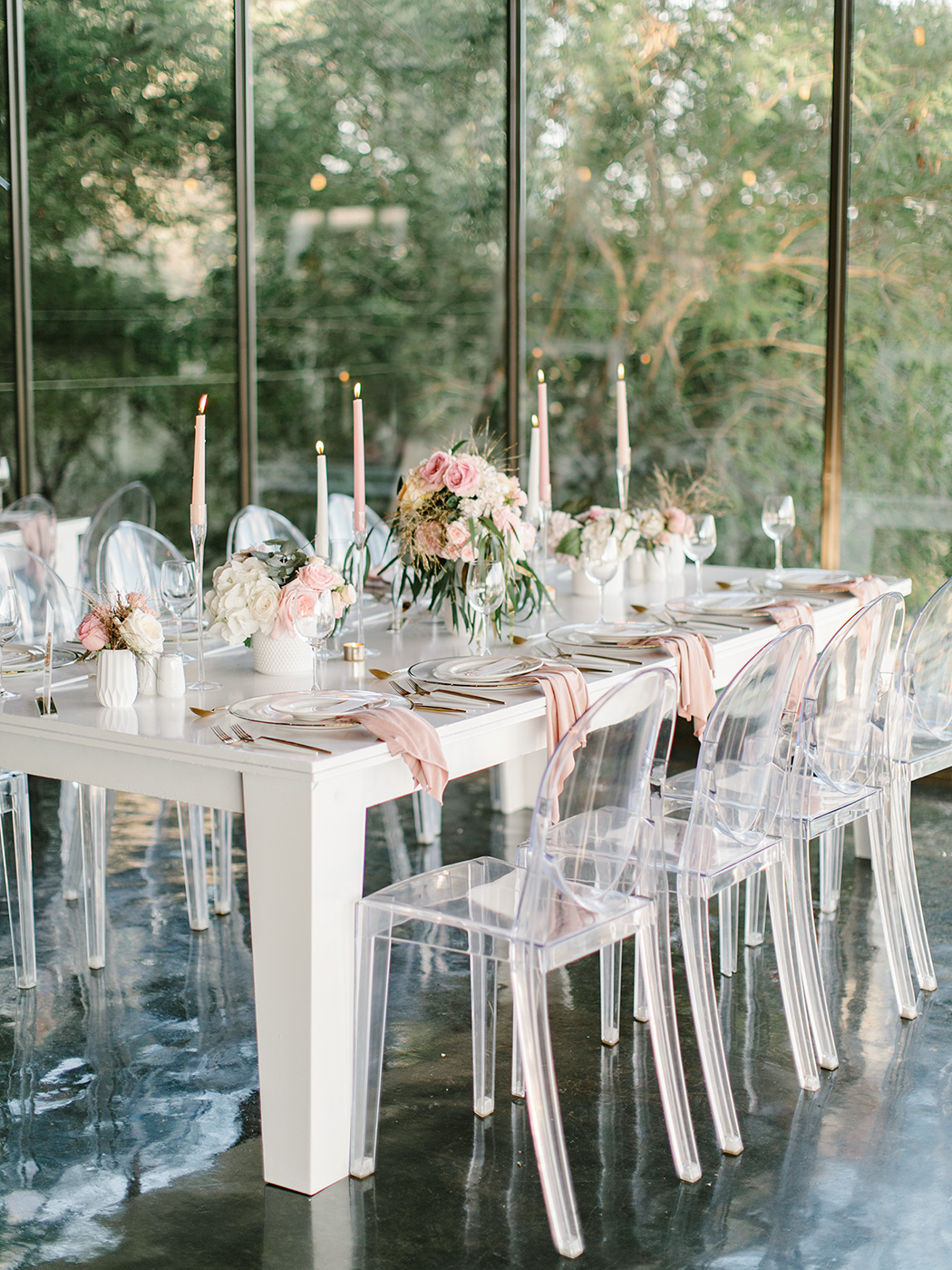 Table Decor | Rensche Mari Photography