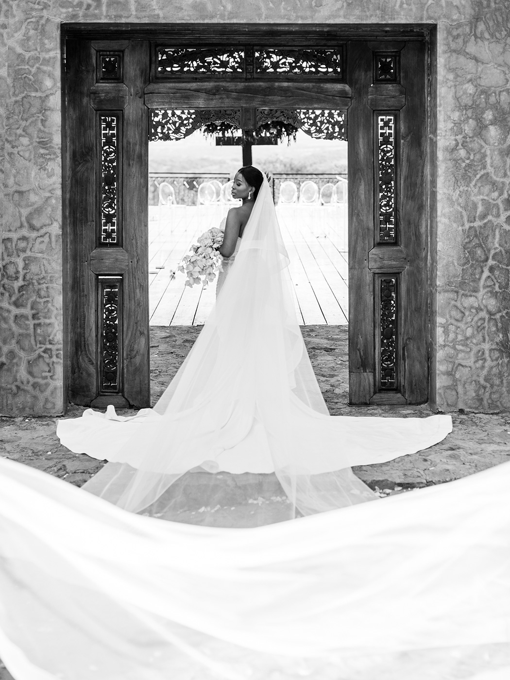 Bride | Rensche Mari Photography