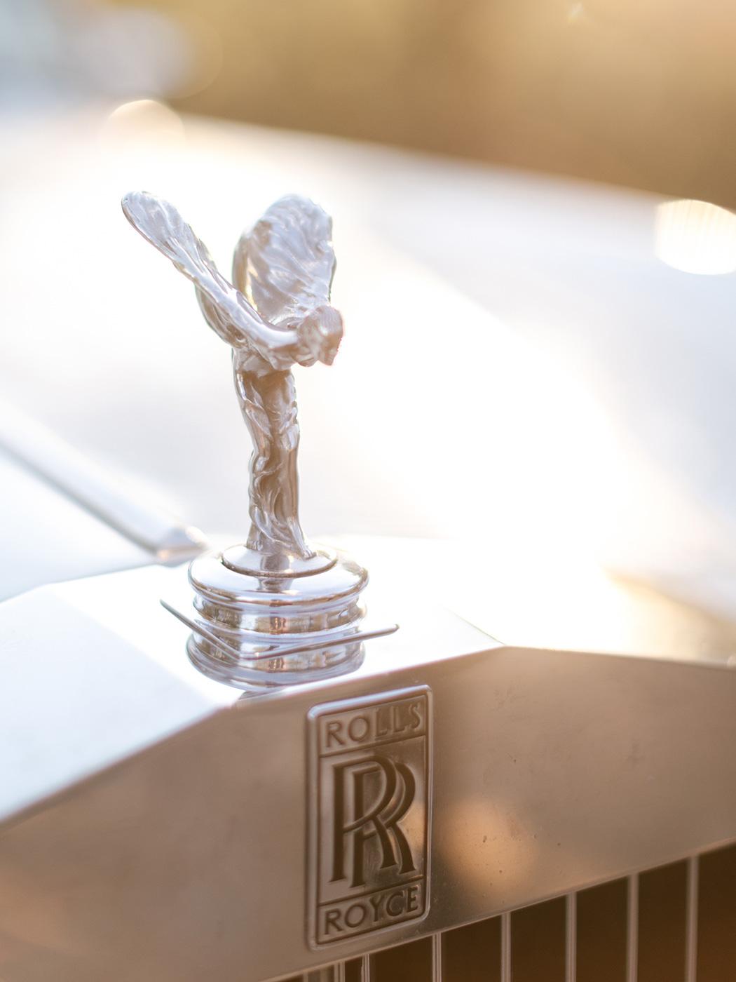 Rolls Royce | Rensche Mari