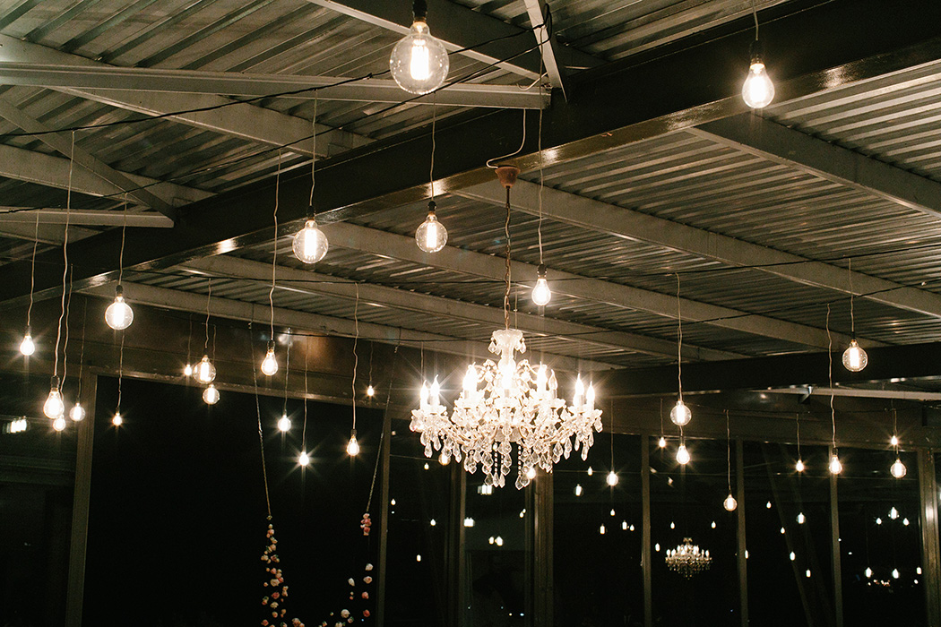 Chandeliers | Rensche Mari Photography