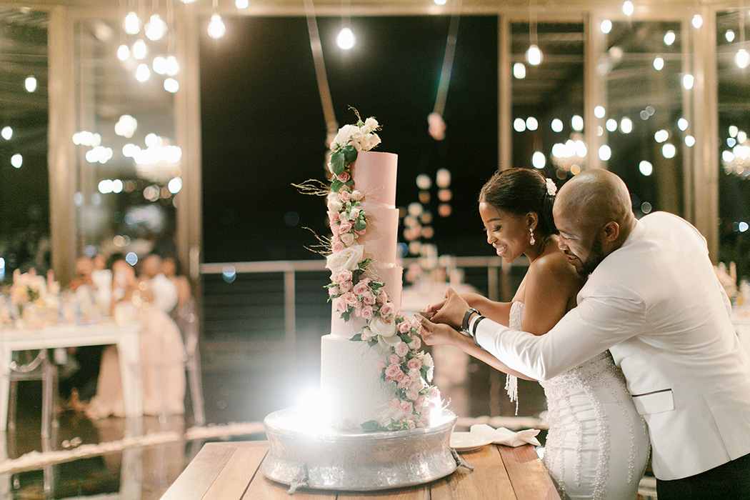 Wedding Cake | Rensche Mari