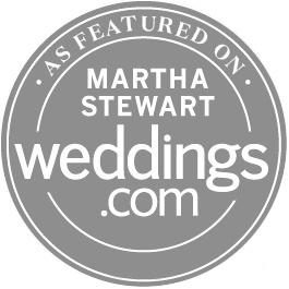 Martha Stewart Weddings | Rensche Mari Photography