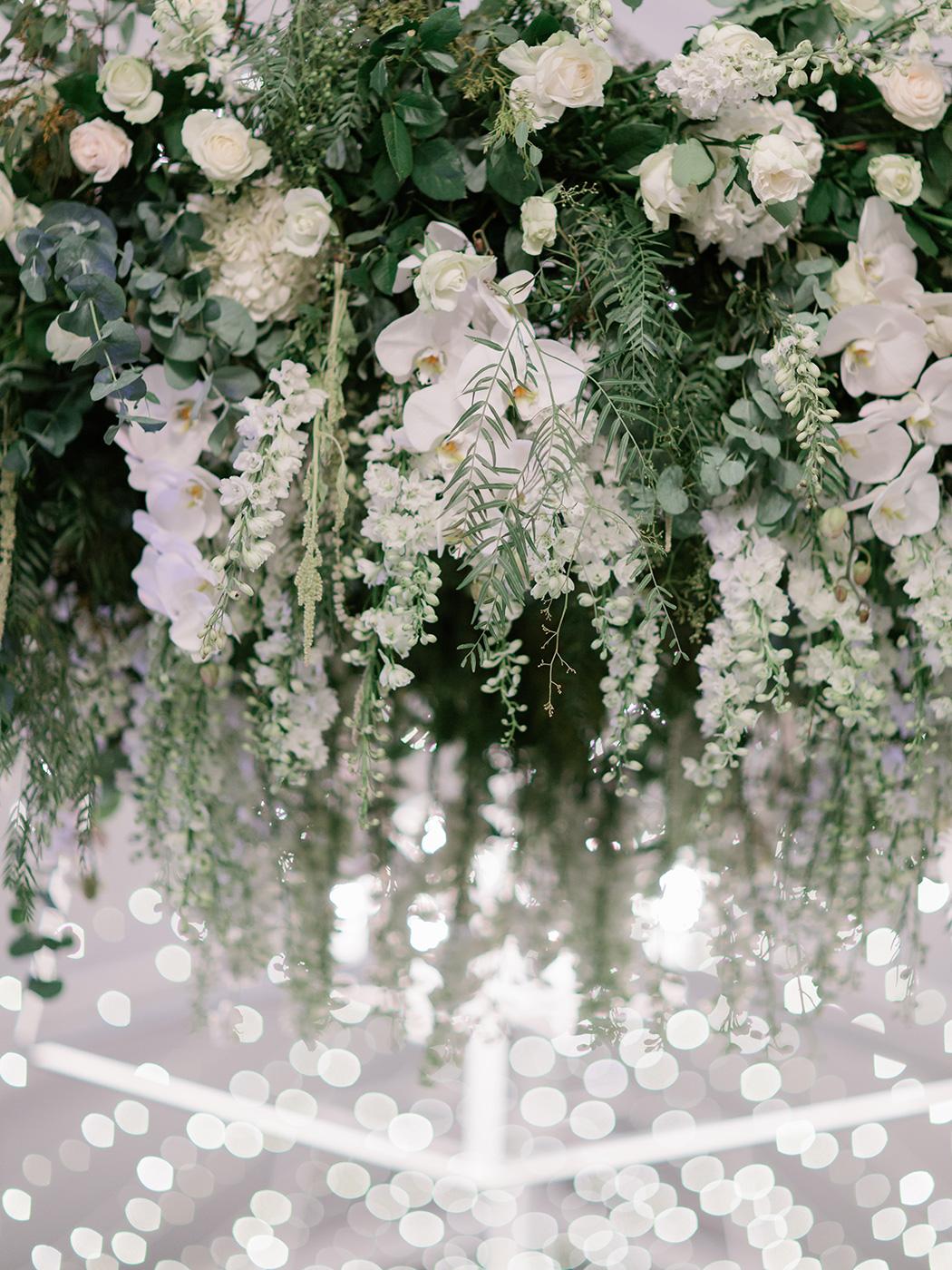 Zavion Kotze Hanging arrangements | Rensche Mari
