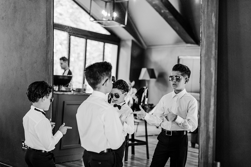 Ushers | Rensche Mari Photography