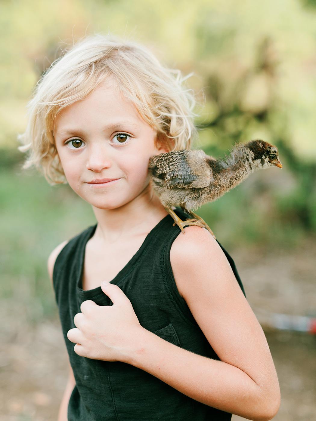 Little Artist   Rensche Mari Photography