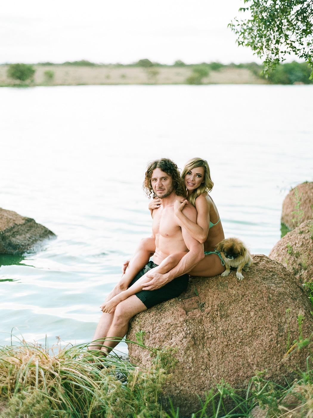 Summer Couple   Rensche Mari