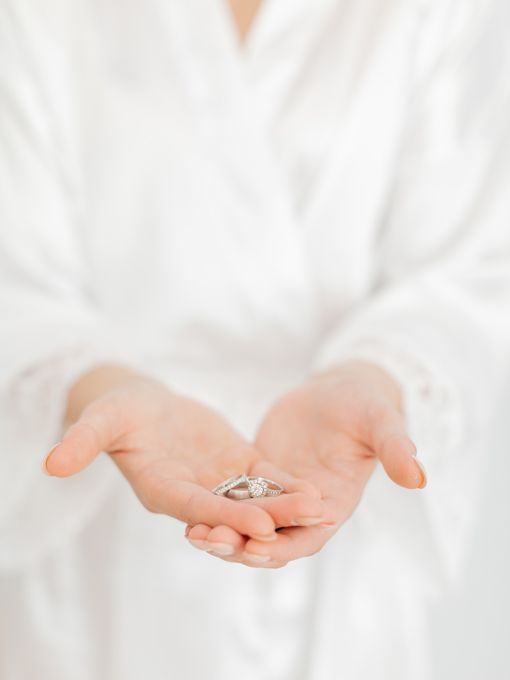 Wedding Rings   Rensche Mari