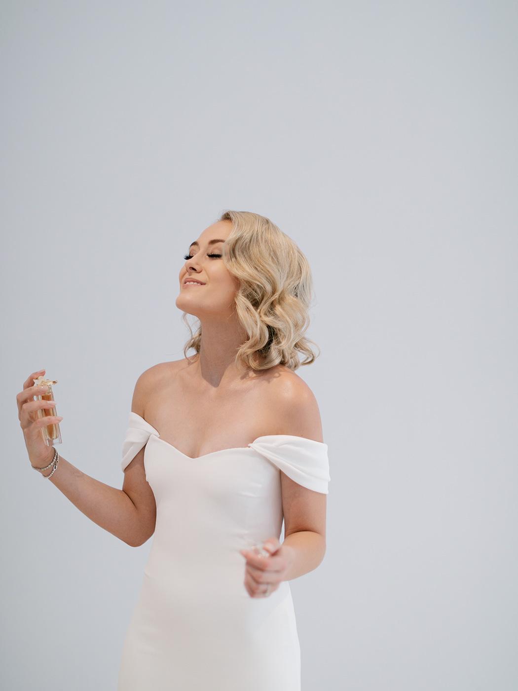 Classic Bride   Rensche Mari Photography