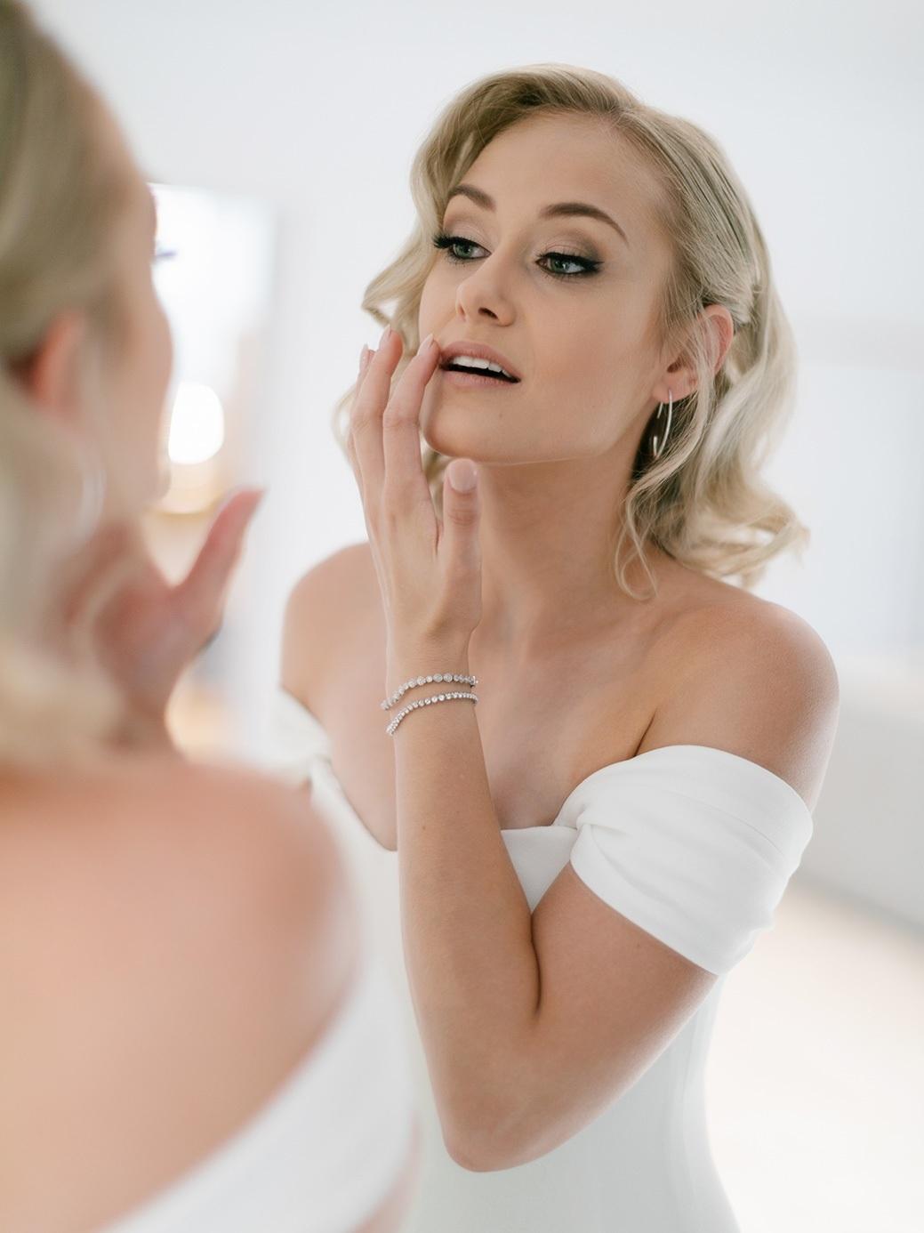 Bride   Rensche Mari Photography