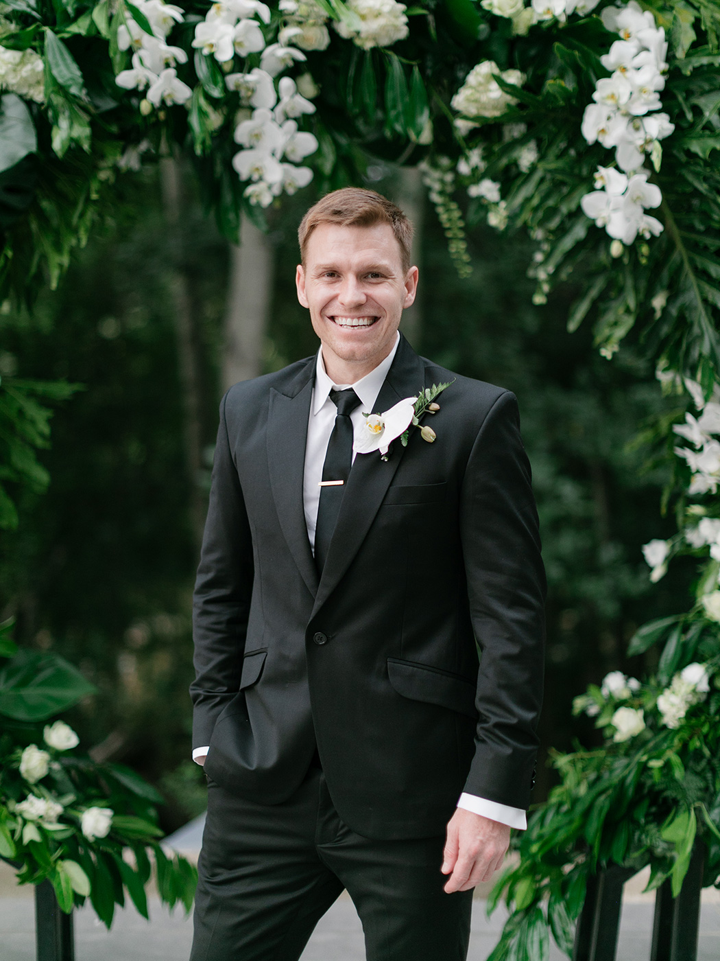 Groom | Rensche Mari Photography