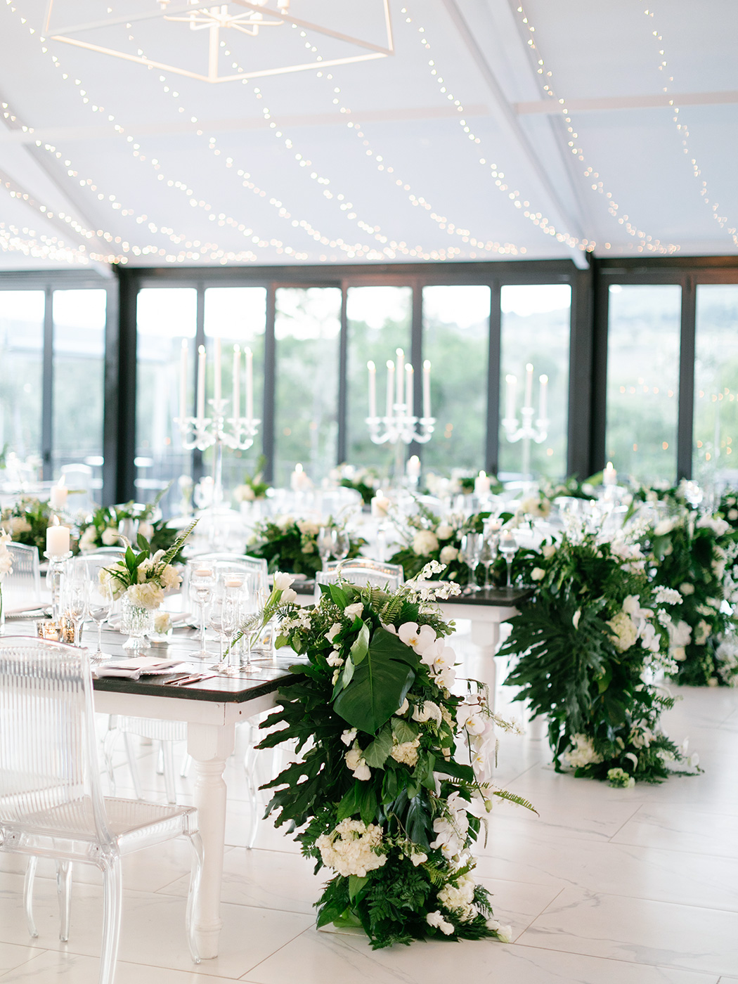 Inimitable Wedding Venue | Rensche Mari Photography