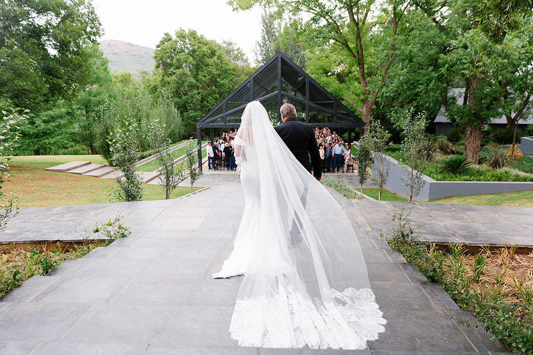 Bride Entrance   Rensche Mari Photography